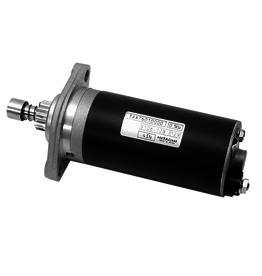 RecMar Mercury / Tohatsu / Parsun Start motor F8/F9,8/F9,9  803835T02 / 3AA760100