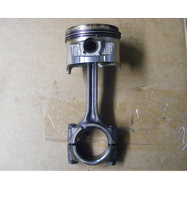 Honda Honda 35/40/45/50 hp piston 13101-ZV5-010 + piston rings 13011-ZV5-010 + connecting rod 13210-ZV5-000