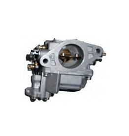 RecMar Yamaha / Mercury / Tohatsu / Parsun Carburetor Complete F15 Electric Start Version (66M-14301-00, 66M-14301-21)