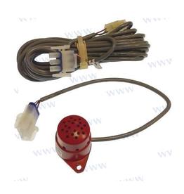 Vervangende Sensor voor detectoren Xintex