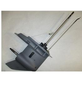 OMC Johnson/Evinrude staartstuk / gearcase complete SMALL 0435277 / 0435276