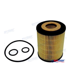 RecMar Mercruiser Oil filter (882687, 35-8M0150917)