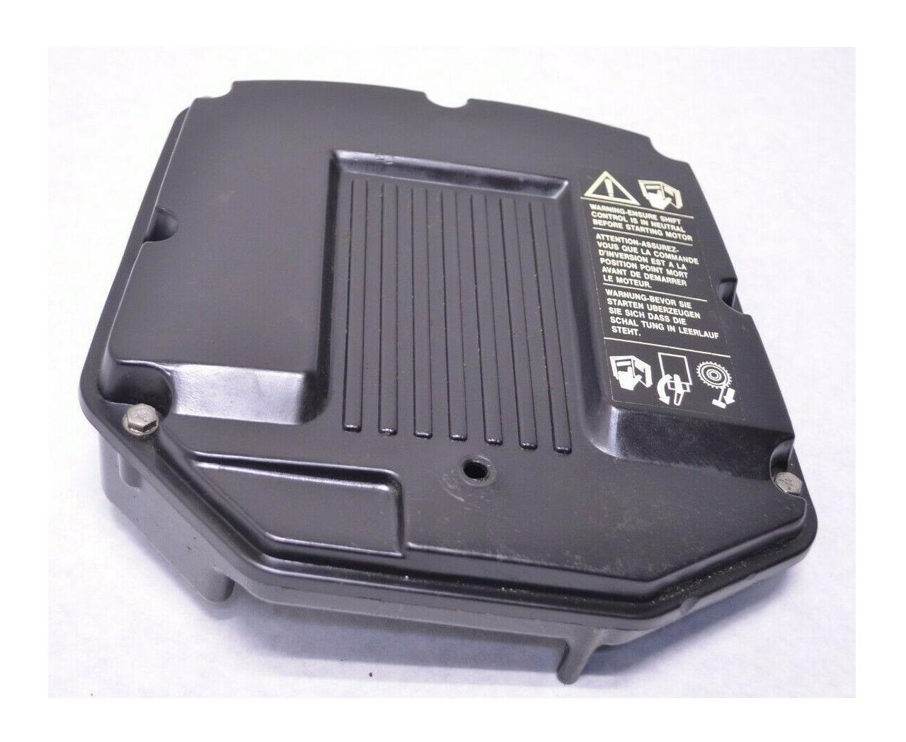 OMC/Johnson evinrude 40/50 PK Base Air Silencer elektrische start (0333522, 0336856)