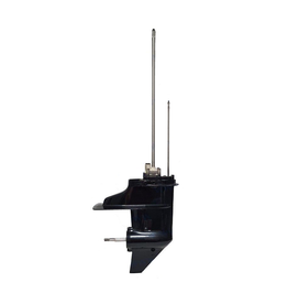 RecMar Mercury / Tohatsu / Parsun 8/9.8/9,9 pk 4T Gearcase / Staartstuk compleet 895154T03 / 3AAQ600000 /  3V1Q873023