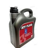ATF-Vloeistof  ATF Olie 5L . AUTOMATISCHE TRANSMISSIE (RECATFU3)