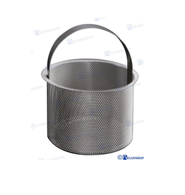 Filter element for water filter