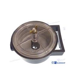 "Golden Ship Cooling water filter up to 300 l / h 1 1/2 ""hose"