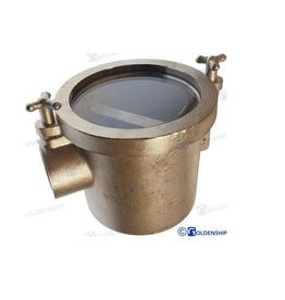 Golden Ship 90º cool water filter