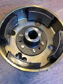 Yamaha 3 HP Rotor Assy (6L5-85550-M0-00)