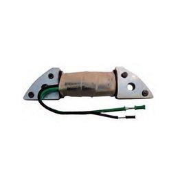 RecMar Suzuki ignition coil DT9.9 / DT15K1-K4 (2001-04) DT9.9K / DT15K-G-Y (1986-00) (REC32140-93900)
