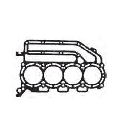 RecMar Suzuki / Johnson Evinrude Head gasket DF90 / DF100 / DF115K1-K11 (2001-2011) (REC11141-90J01)