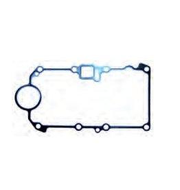 RecMar Suzuki / Johnson Evinrude Oil pan gasket DF9.9 / DF15 (R) (2004-11) DF15 (2012) (REC11489-93E11)