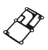 Suzuki Suzuki Drive Shaft Housing Gasket 6 HP (52113-98510)