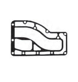 RecMar Suzuki exhaust gasket DT20 / DT25 / DT30G-Y (1986-00) DT25 / DT30 K1-K2 (2001-02) (REC14151-96311)
