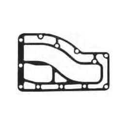 Suzuki exhaust gasket DT20 / DT25 / DT30G-Y (1986-00) DT25 / DT30 K1-K2 (2001-02) (REC14151-96311)