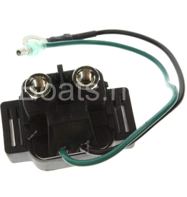 Mercury Mercury Mariner Start Solenoid 10 to 20 HP (853809002)