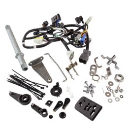 Suzuki Suzuki Remote Control Parts Kit  DF9.9B/DF15A/DF20A (67130-89L06)