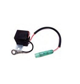 RecMar Mercury /  Tohatsu / Parsun  COIL PULSER 8 /9.8 /9.9 pk 16066004 / 3V1-06071-0