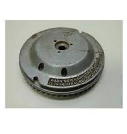 OMC Evinrude/ Johnson 4 t/m 9,9  pk 2T vliegwiel / Flywheel 0583095 / 583095 / 2P2155