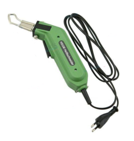 Poly ropes Electric Rope Cutter for Rope up to 22 mm