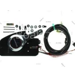 Honda Control Cabinet New Model (24800-ZW9-A02