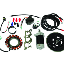 Mercury Mercury Mariner Electric Start Kit 10 to 20 HP EFI (8M0137846)