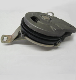 Johnson Evinrude 4-5HP 2 Stroke Rewind Starter Assembly (0393617)