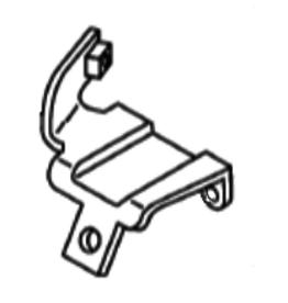 Yamaha 25HP 4Stroke Neutral Switch Stay (6BL-82554-00-00)