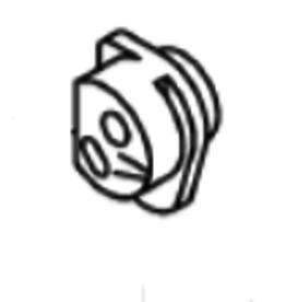 Yamaha 25HP 4Stroke Grommet (6BL-42725-01-00)