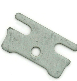 Yamaha 25HP 4Stroke Cable Clamp (6BL-48538-00-00)