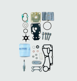 RecMar Yamaha F15C (2007+) Maintenance kit (RECKITF15C)