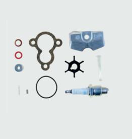 RecMar Yamaha F2.5 A (2002-14)  Maintenance kit (RECKITF2.5A)