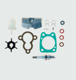 RecMar Yamaha F4 B/ F5 A (2010+) Maintenance kit (RECKITF5A)