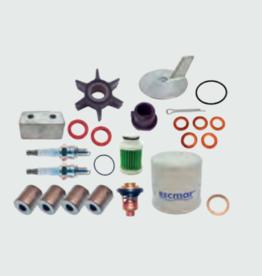 RecMar Yamaha F25 G (2017+) Maintenance kit (RECKITF25G)