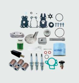 RecMar Yamaha F30B/F40F (2009+) Maintenance kit (RECKITF30B)