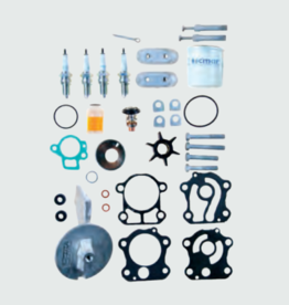 RecMar Yamaha FT50B (1996-02) Maintenance kit (RECKITFT50B)