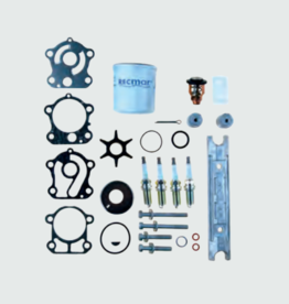 RecMar Yamaha F80A/F100A Maintenance kit (RECKITF80A)