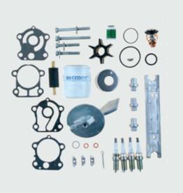 RecMar Yamaha F80B (2005+) Maintenance kit (RECKITF80B)