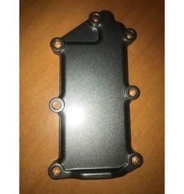 Suzuki 6HP 2Stroke Exhaust Cover (14141-98100-0ED)