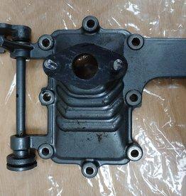 Suzuki 6Hp 2Stroke Inlet Case (13111-98111-0ED)