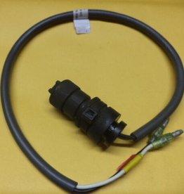 Suzuki 6HP 2Stroke Lighting Receptacle (39601-95D00)