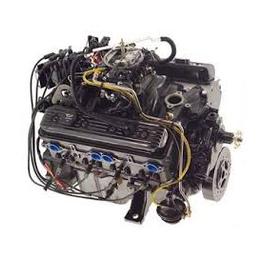 MerCruiser 350 5.7L GEN+ BRAVO/MIE 325 HP 8M0079531