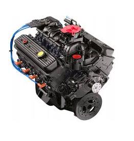 MerCruiser 350 MPI 300 HP BRAVO 8M0093550 (s/n 0W310000 and up)