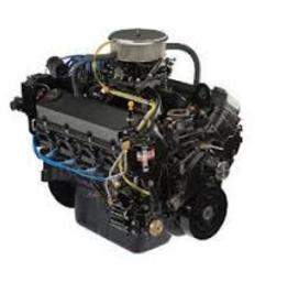 MerCruiser 540 BRAVO 450 HP 8M0113304