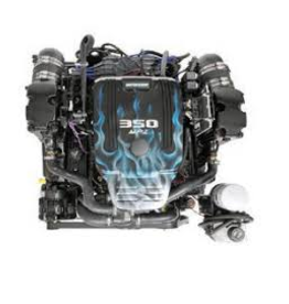 MerCruiser 350 MPI BRAVO 300 HP 8M0136294