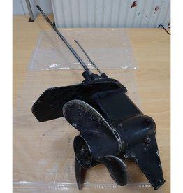 Mercury Gear House Assembly Black Short (8M0122306)