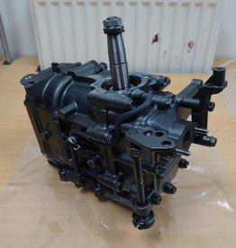 Suzuki 6HP 2Stroke Cylinder & Crankcase Assembly (11301-981D2-0ED)