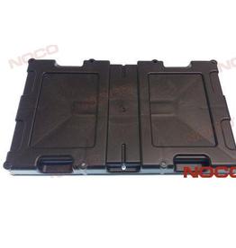 Noco Batterij/accu steun ge-coat plaatstaal