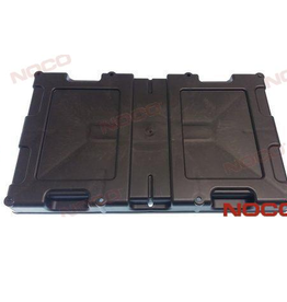 Noco Battery support coated steel sheet
