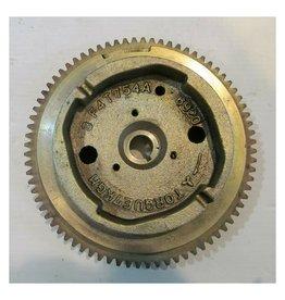 Suzuki/Johnson 9.9-15HP 4 Stroke Flywheel (32102-93E00)